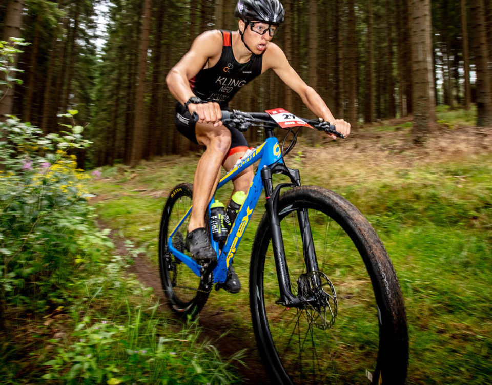 XTERRA Virtual Races